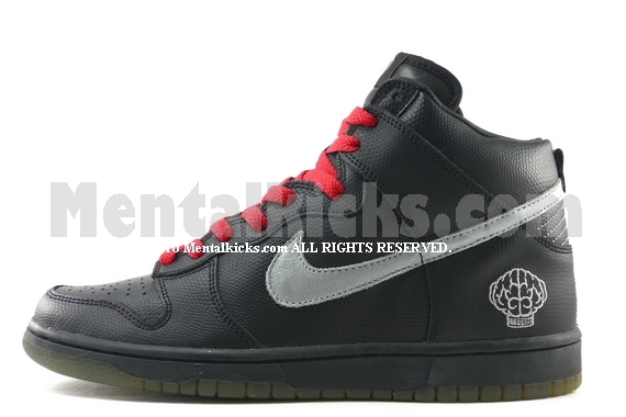 pharrell dunks