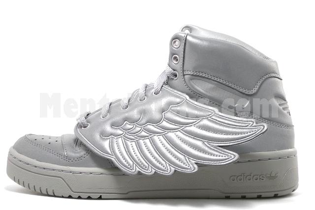 9fb2a94df1dd adidas x jeremy scott js wings 3M reflective