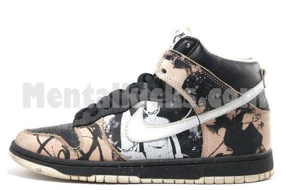 Nike Sb Unkle