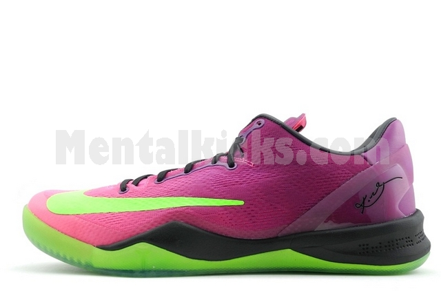 best sneakers 13ab9 92cb1 ... usa nike kobe 8 system mc mambacurial 615315 500 3a446 1b58b