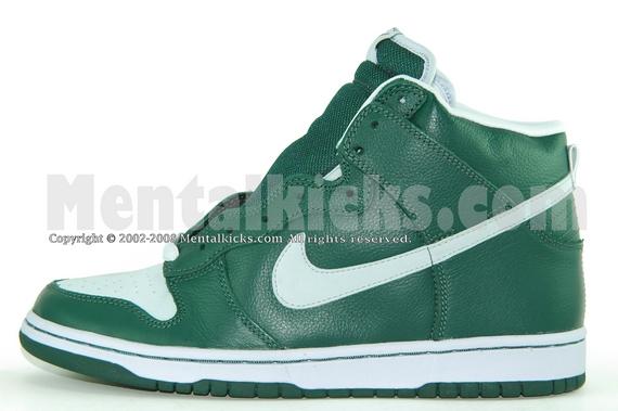 ce04777abb09 Mentalkicks.com - Nike dunk high SB deep olive ghost 305050-302