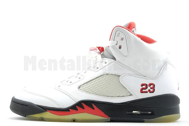 outlet store 4958a 7dcae nike air jordan 5 retro CDP countdown pack