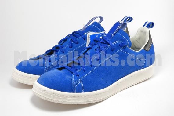 Adidas x quartiere obyo kazuki kzk campus 80 blu