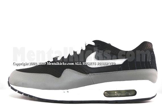 online retailer 3b255 ae1a2 nike air max 1 3M hold tight by ben drury