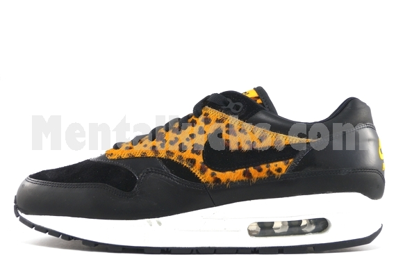 nike air max 1 premium safari beast pack