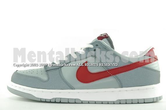 promo code cad68 b9c9b Mentalkicks.com - Nike dunk low pro un-splatter 3M