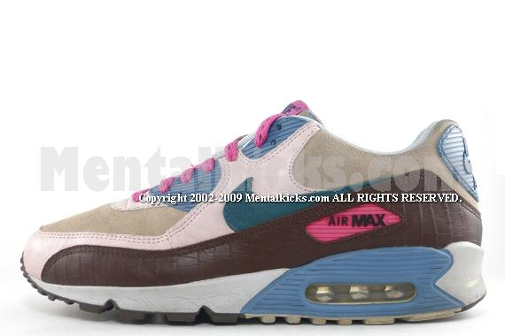 huge selection of d7d13 0fc47 used nike air max 90 clerk pack huf