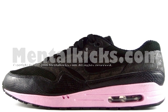 info for 62d0a a3db8 nike air max 1 powerwall tier 0 pink